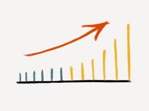 57% dos CEO's preveem crescimento em 2017
