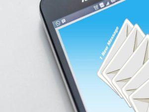 Tendência: e-mail marketing no mobile