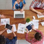 Dicas de uso de dados por pequenas empresas
