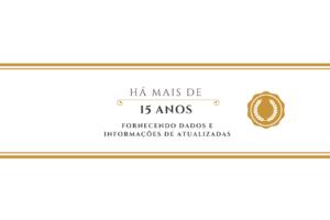 certificado de 15 anos