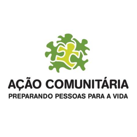 Logo Ação Comunitária