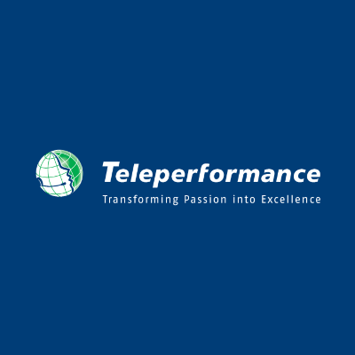 logo teleperformance