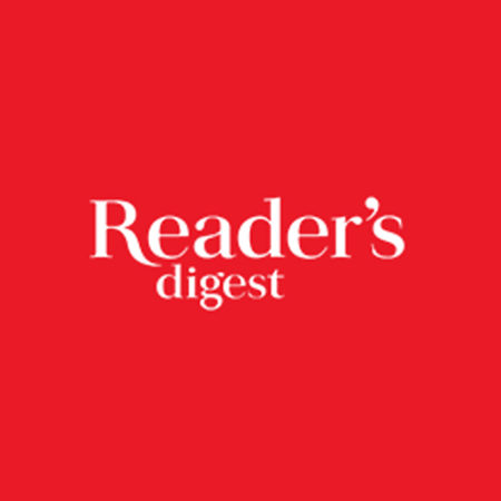 Logo Readers Digest