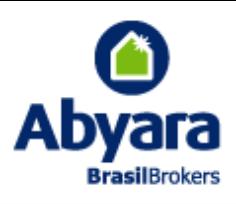 logo abyara brasil brokers