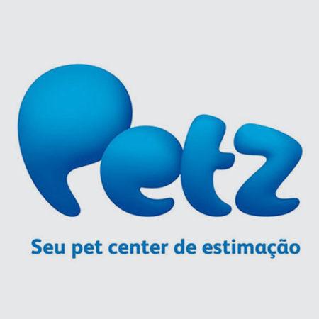 Logo Petz