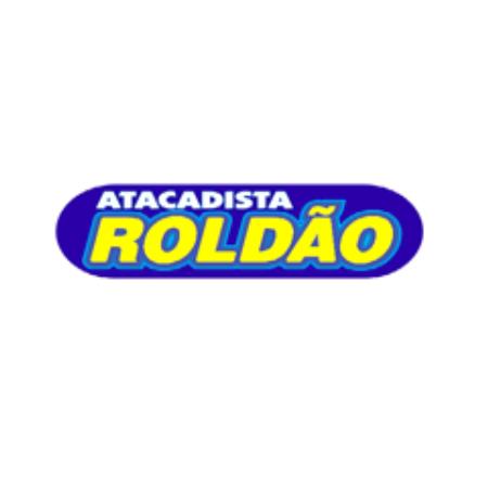 Logo Atacadista Roldão