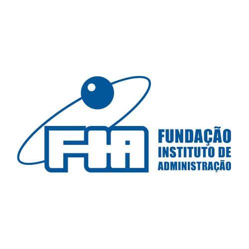 logo fia fundação instituto de administração