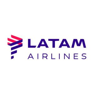 logo latam airlines