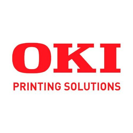 logo oki printing solutions