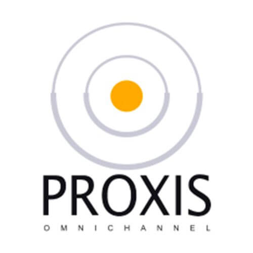 logo proxis omnichannel