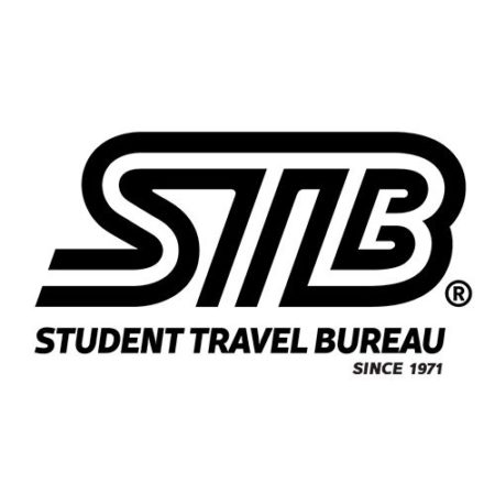 logo student travel bureau stb