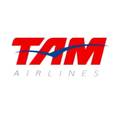 logo tam airlines