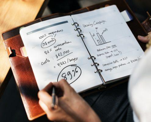 Importância dos dados para seu negócio