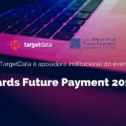 TargetData como apoiadora institucional