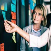 Pequenos dados nas organizações