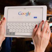 Google completa 20 anos