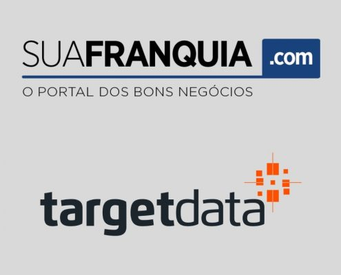Portal Sua Franquia - TargetData
