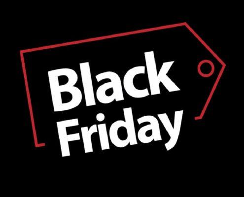 Alta de 23% na Black Friday em 2018