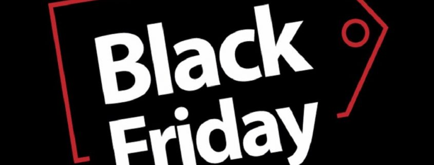 Alta de 23% na Black Friday em 2018