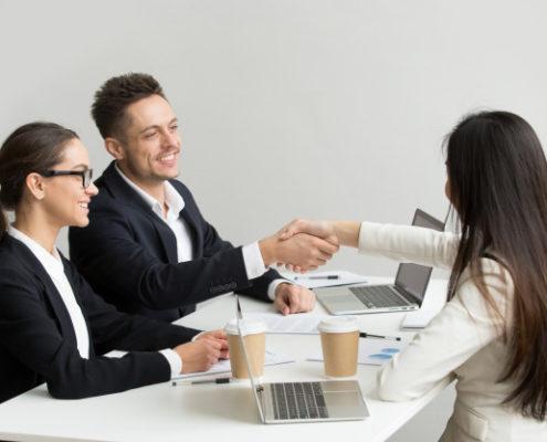 Como Utilizar Informações do Cliente Para Pós-Venda?