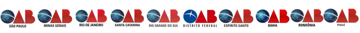 OAB Estados