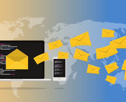 Mailing List — Mitos e Verdades