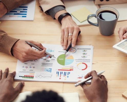 Como Uma Boa Base de Dados Pode Melhorar a Saúde do Seu Negócio