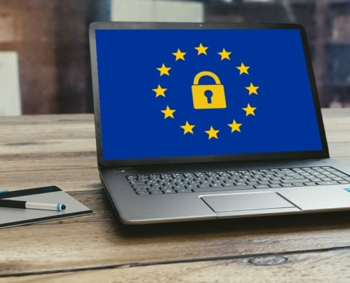 para que serve a politica de privacidade no marketing digital