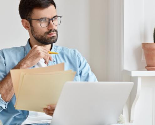 Análise De Crédito — Como Fazer Concessão Sem Riscos